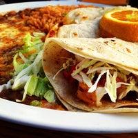Photo taken at El Cortez Mexican Restaurant by Sbellandi on 2/24/2013