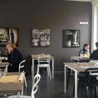 Foto scattata a Urban Food da Tiziano C. il 3/17/2013