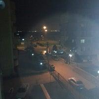 Photo taken at Plajyolu by Hamza k. on 2/26/2013