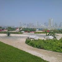 Al Mamzar Beach Al Mamzar Road