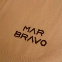 Photo taken at Hotel Mar Bravo by Sandro C. on 3/13/2013