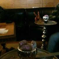Photo taken at Ehl-i Keyf Nargile by Adem I. on 2/20/2013