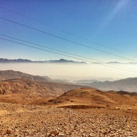 Photo taken at Eilat Mountains / הרי אילת by Татьяна Л. on 2/11/2014