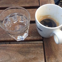 Das Foto wurde bei Kreipe's Coffee Time von Christian S. am 3/8/2014 aufgenommen