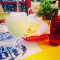 Das Foto wurde bei Little Mexico von Ken C. am 8/13/2014 aufgenommen