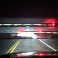 Photo taken at Metro North - Tenmile River Train Station by Giorgio B. on 10/14/2013