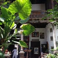 5/12/2013 tarihinde José Antonio G.ziyaretçi tarafından La Casa De Los Balcones'de çekilen fotoğraf