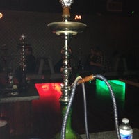 Photo taken at FireFly Hookah Bar by Danny O. on 11/17/2013