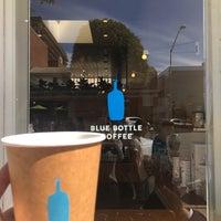 Снимок сделан в Blue Bottle Coffee пользователем Vanessa J. 3/17/2018