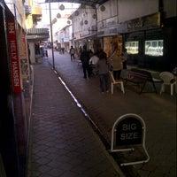 3/31/2013 tarihinde 🔱Yavuz ⚓️ D.ziyaretçi tarafından Fethiye Çarşısı'de çekilen fotoğraf