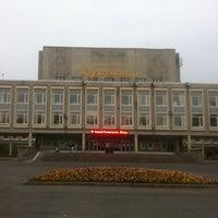 Photo taken at Курортный by Яна И. on 5/18/2013