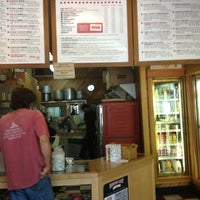 Photo taken at Kountry Kart Deli by Matt K. on 6/25/2013