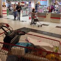 Foto scattata a Auchan da Maria Erlange Sposata H. il 10/27/2013