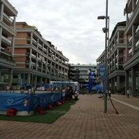 Foto tomada en Centro Commerciale Parco Leonardo por Maria Erlange Sposata H. el 6/22/2013