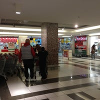 Foto scattata a Auchan da Maria Erlange Sposata H. il 3/12/2013