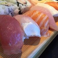 Photo taken at Amberjack Sushi by RBC O. on 12/11/2015