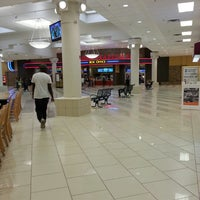 Photo taken at Clifton Park Center by Brian P. on 6/14/2013