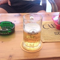 Photo taken at My Place pub-bar by Roman N. on 6/28/2013