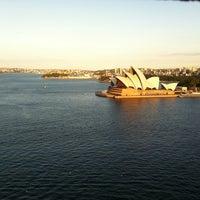Photo taken at Sydney Opera House by yuka M. on 4/18/2013