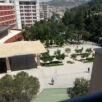4/30/2013 tarihinde Serhat K.ziyaretçi tarafından İzmir Ekonomi Üniversitesi'de çekilen fotoğraf