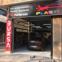 Photo taken at Bursa-Art Car Desing by ALi K. on 2/8/2017
