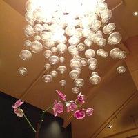 Photo taken at Sake Cafe II by Patrick H. on 3/9/2013