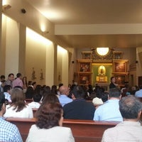 Photo taken at Colegio Alpamayo by Rafael C. on 12/24/2012