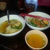 Photo taken at Mie Zhou by Ongkrai T. on 10/8/2013