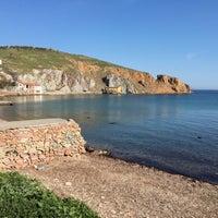 Photo taken at Arka Deniz by Bursalı on 4/15/2017