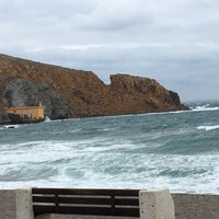Photo taken at Arka Deniz by Bursalı on 10/28/2016