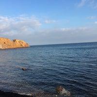 Photo taken at Arka Deniz by Bursalı on 12/10/2016