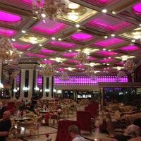 Photo taken at Club Hotel Sera by Кира К. on 5/23/2013