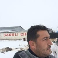 Photo taken at Şarklı Çiftliiği by Hasan S. on 1/5/2016