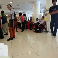 Photo taken at Public Mutual Shah Alam Branch by Rals R. on 12/31/2012