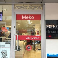 Photo taken at Meko Ticaret by Dilara K. on 4/7/2015