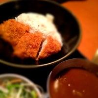 Photo taken at Tofuro by yuji3110 on 2/14/2013