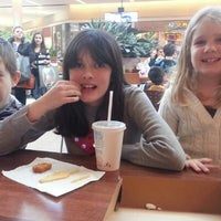 Photo taken at Food Court by Pete S. on 2/10/2013
