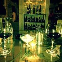 Photo taken at Restaurant Paradiso by Nina K. on 8/13/2013