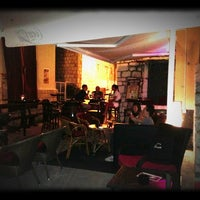 Photo taken at Forum Pub by Nina K. on 8/11/2013
