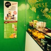 Photo taken at Good Food Pothodnik by Nina K. on 11/3/2014