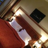 Photo taken at Best Western Santakos Hotel by Виктория💋💋💋 on 8/1/2013