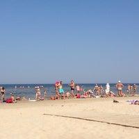 Photo taken at Meža prospekts by Виктория💋💋💋 on 8/8/2013