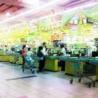 Photo taken at Giant Hypermarket by leong bunny on 7/31/2013