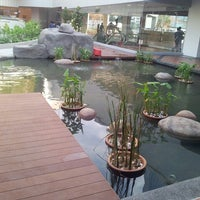 Photo taken at Johor Bahru City Square by leong bunny on 5/24/2013