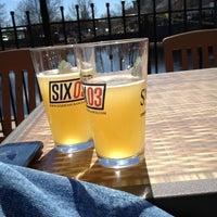 Photo taken at Kelley's Row Restaurant & Cellar Pub by Warren on 4/24/2013