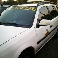 Photo taken at radio taxi eusebio by Helton P. on 3/25/2013