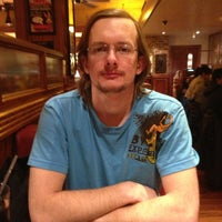 Photo taken at Frankie & Bennys by Dace Elza D. on 3/10/2013