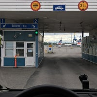 Photo taken at Silja Line Car Check-In by Mike H. on 7/6/2018