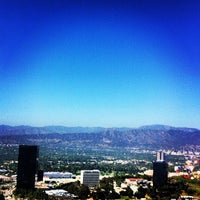 Photo taken at Mulholland Drive by Johanna B. on 5/15/2013