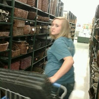 Photo taken at Hobby Lobby by Steven S. on 3/23/2013